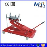 Buy cheap 2Ton Low Profile Automotive Professional Manual Floor-Style Hydraulic Transmission Jack from wholesalers