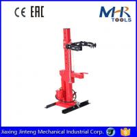 Buy cheap 1Ton Auto Tool Hand Operated Vertical Hydraulic Strut Coil Spring Compressor from wholesalers