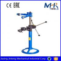 Buy cheap 1Ton Auto Tool Hand Operatio Mechanical Strut Coil Spring Compressor Machine from wholesalers