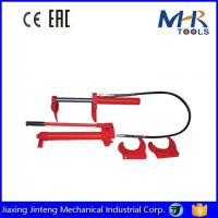 Buy cheap 1Ton Capacity Heavy Duty Hydraulic Pneumatic Auto Strut Coil Spring Compressor Machine from wholesalers