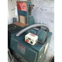 "Cheap Union 4"" Belt Linisher, With Dust Collector wholesale"