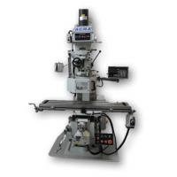 Buy cheap NEW ACRA FM-2V Turret Milling Machine IN STOCK NOW from wholesalers