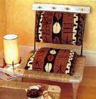 Cheap African Inspired Furniture wholesale