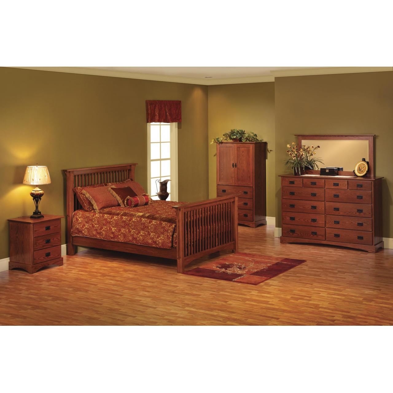 Cheap Craftsman Bedroom Furniture wholesale