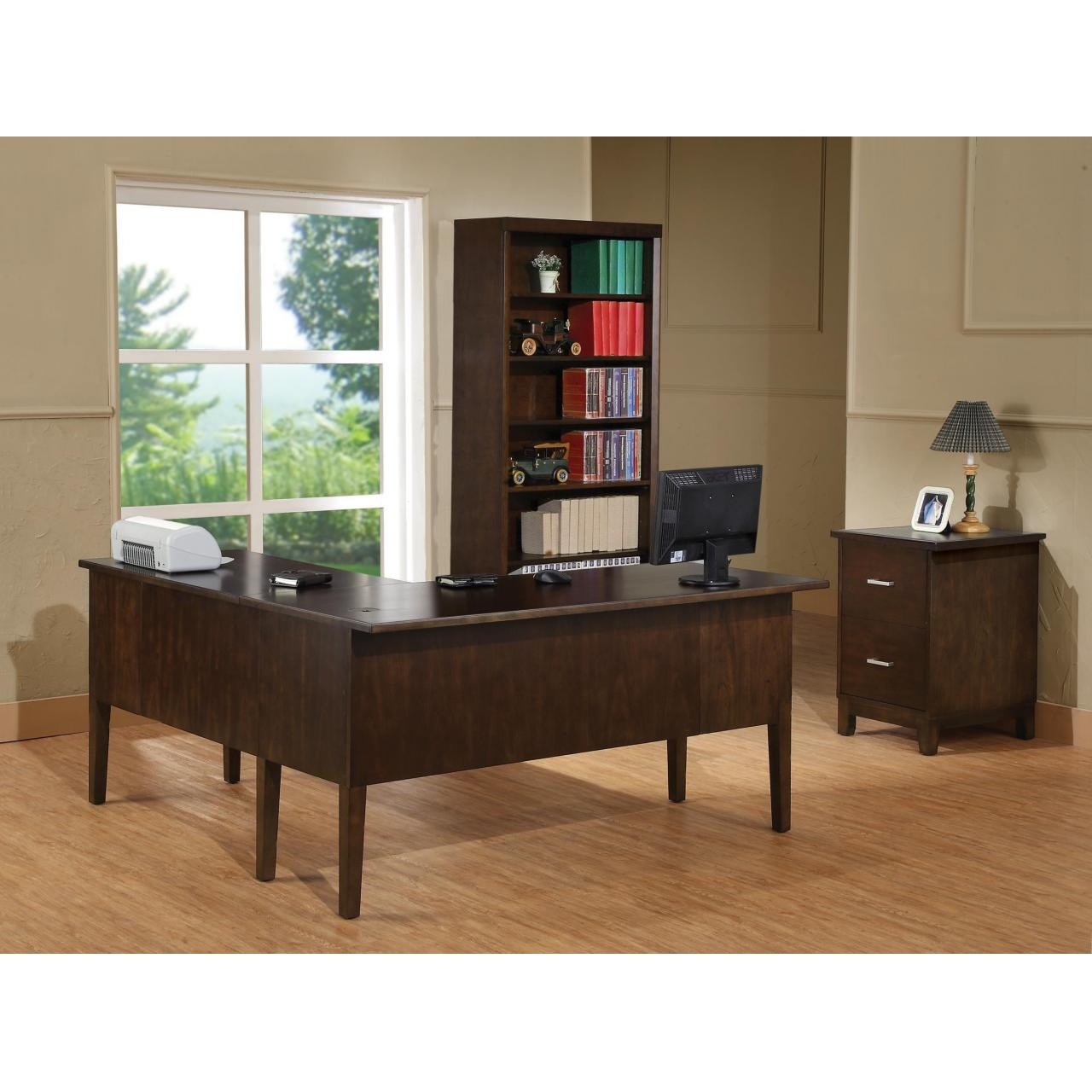 Buy cheap Cheap L Shaped Office Desks from wholesalers