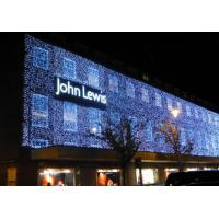 Buy cheap Fileoxford Street John Lewis Store Christmas from wholesalers