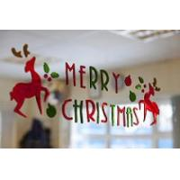 Buy cheap Christmas Decorating Themes For Office from wholesalers