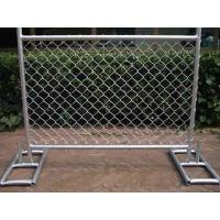 Cheap Chain Link Temporary Fencing wholesale