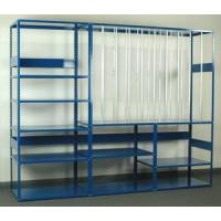 Cheap Workstation Designer Corrugated Storage Rack wholesale