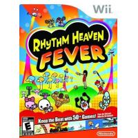Cheap Rhythm Heaven Fever - Nintendo Wii wholesale