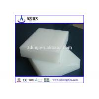 Cheap US $0.1 - 8 / Square Meter HDPE sheet wholesale