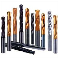 Cheap Solid Carbide Solid Carbide Drills wholesale