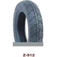 Cheap SCOOTER TIRE Name:3.50-10 tubeless tire-Z912 for sale