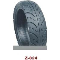 Cheap SCOOTER TIRE Name:130/60-13 tubeless tire-Z824 for sale