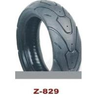 Cheap SCOOTER TIRE Name:130/70-12 tubeless tire-Z829 for sale