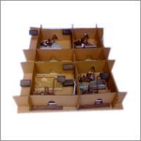Cheap Pine Wood Packaging Box for sale