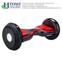 Cheap Custom Bluetooth 8.5 Inch Off Road Segway Board Electric Two Wheel Scooter 700W for sale