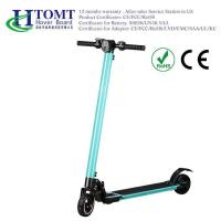 Cheap Lightest Electric Foot Scooter Carbon Fiber Electric Scooter Folding Portable City Scooter for sale