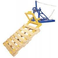 Cheap Protection Equip Pallet Dumper / Retainer for sale
