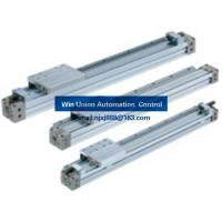 Cheap Product description: SMC Mechanically Jointed Rodless Cylinder/Linear Guide Type MY1H for sale