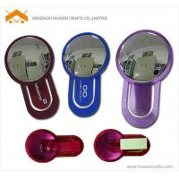 Cheap Computer clip mirror with sticker wholesale
