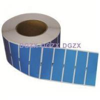 Buy cheap Multi Color Security Tamper Tape For Seal High Value Products Eco - Friendly from wholesalers