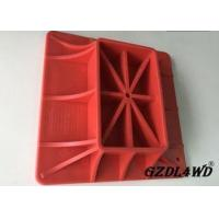 Cheap Durable Red 4x4 Off Road Accessories High Lift Jack Base Farm With ANY Model wholesale