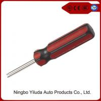Buy cheap BellRight Valve Core Tool With Rubber Straight Handle from wholesalers