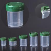Biological microscope 20ml - 250ml Histology Specimen Container, 0.66OZ/