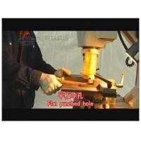 Cheap Steelworker Square Hole Punching video wholesale