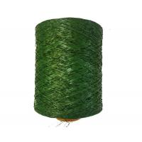 Cheap YARN MonofilamentDarkGreen wholesale