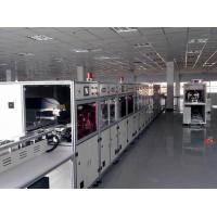 Cheap Automatic test equipment MCC coaxial automated welding production line wholesale