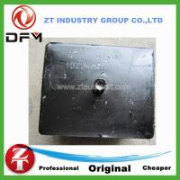 Cheap Dongfeng parts rear overhang rubber pad 10Z24-01030 wholesale