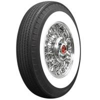 Tires American Classic Bias Look Radial | Whitewall