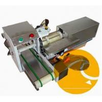 Slicing machine automatic souvlaki skewer machine / doner kebab wear string