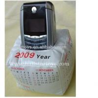 Cheap cube calendar phone holder wholesale