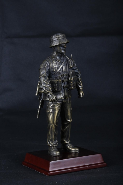 Quality Pewter Figures are 11cm model for sale
