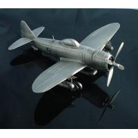 Buy cheap Pewter Fighter model from wholesalers