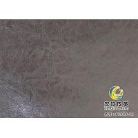 Oil Waxy Leather P138#