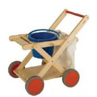 Cheap Activity Play Educo Cleaning Trolley Product Code: ED523064 wholesale