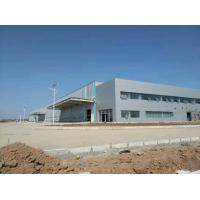 Certified Diversified Color Warehouse (LTW004)