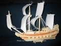 Quality Bestsellers 3D Puzzle: Pirate Ship for sale