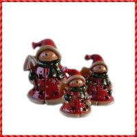 Buy cheap Figurine & Statues snowman-051 from wholesalers
