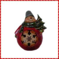 Buy cheap Figurine & Statues snowman-049 from wholesalers