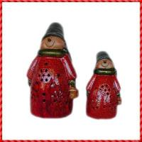 Buy cheap Figurine & Statues snowman-050 from wholesalers