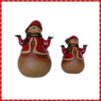 Buy cheap Figurine & Statues snowman-047 from wholesalers
