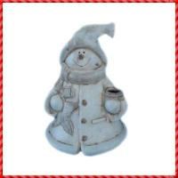 Buy cheap Figurine & Statues snowman-043 from wholesalers
