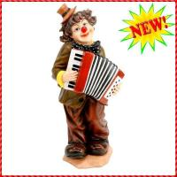 Cheap Figurine & Statues clown figurine-013 wholesale