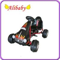 Cheap Stroller & Push car K00618A kid ride on car toy wholesale