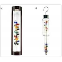 Buy cheap Galileo Thermometer II from wholesalers
